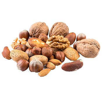 vQm Nuts